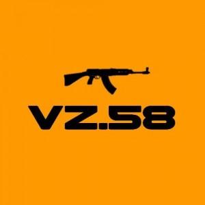 Střelba, voják, zbrojní průkaz, střelecký kurz, instruktor, obranná střelba sa.58, vz.95, Helma , AČR, výstroj, molle,OBOS.cz, PŘEBITÍ, NABITÍ, STŘELECKÉ OKNO, MÍŘENÍ, ZAPÍCHNUTÍ, PUŠKA, zásobník, 7,62x39, 5,56,
