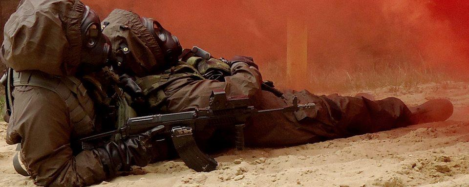 Střelba, voják, zbrojní průkaz, střelecký kurz, instruktor, obranná střelba sa.58, vz.95, Helma , AČR, výstroj, molle,OBOS.cz, PŘEBITÍ, NABITÍ, STŘELECKÉ OKNO, MÍŘENÍ, ZAPÍCHNUTÍ, PUŠKA, zásobník, 7,62x39, 5,56,cls